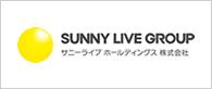サニーライブホールディングス株式会社